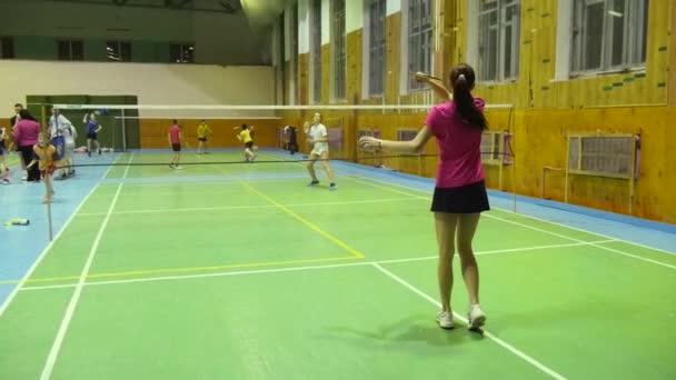 Tollaslabda játékos versenyben
