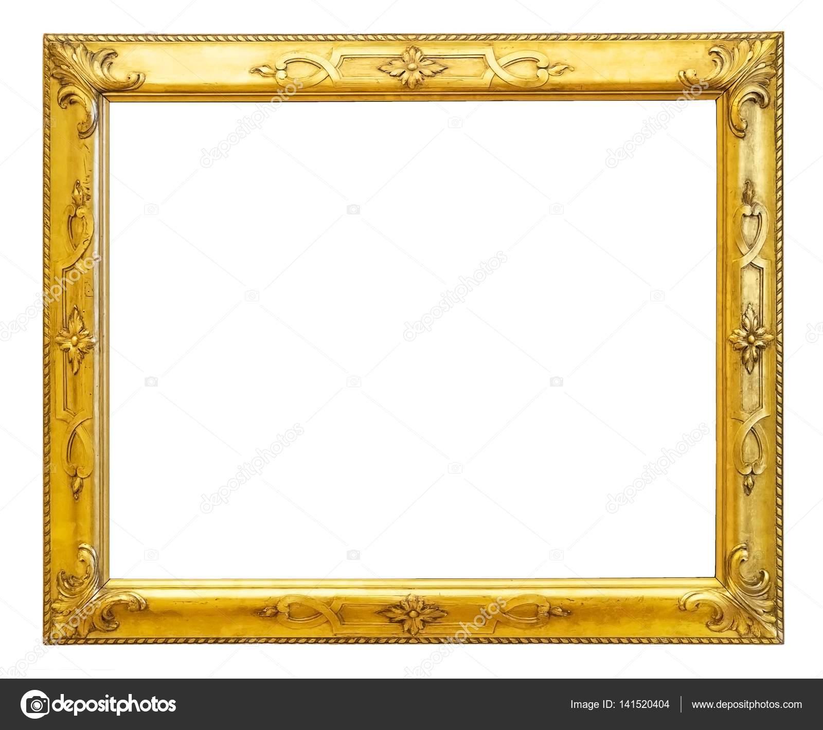 Tolle wooden pictures frames zeitgen ssisch for Obi cornici per quadri