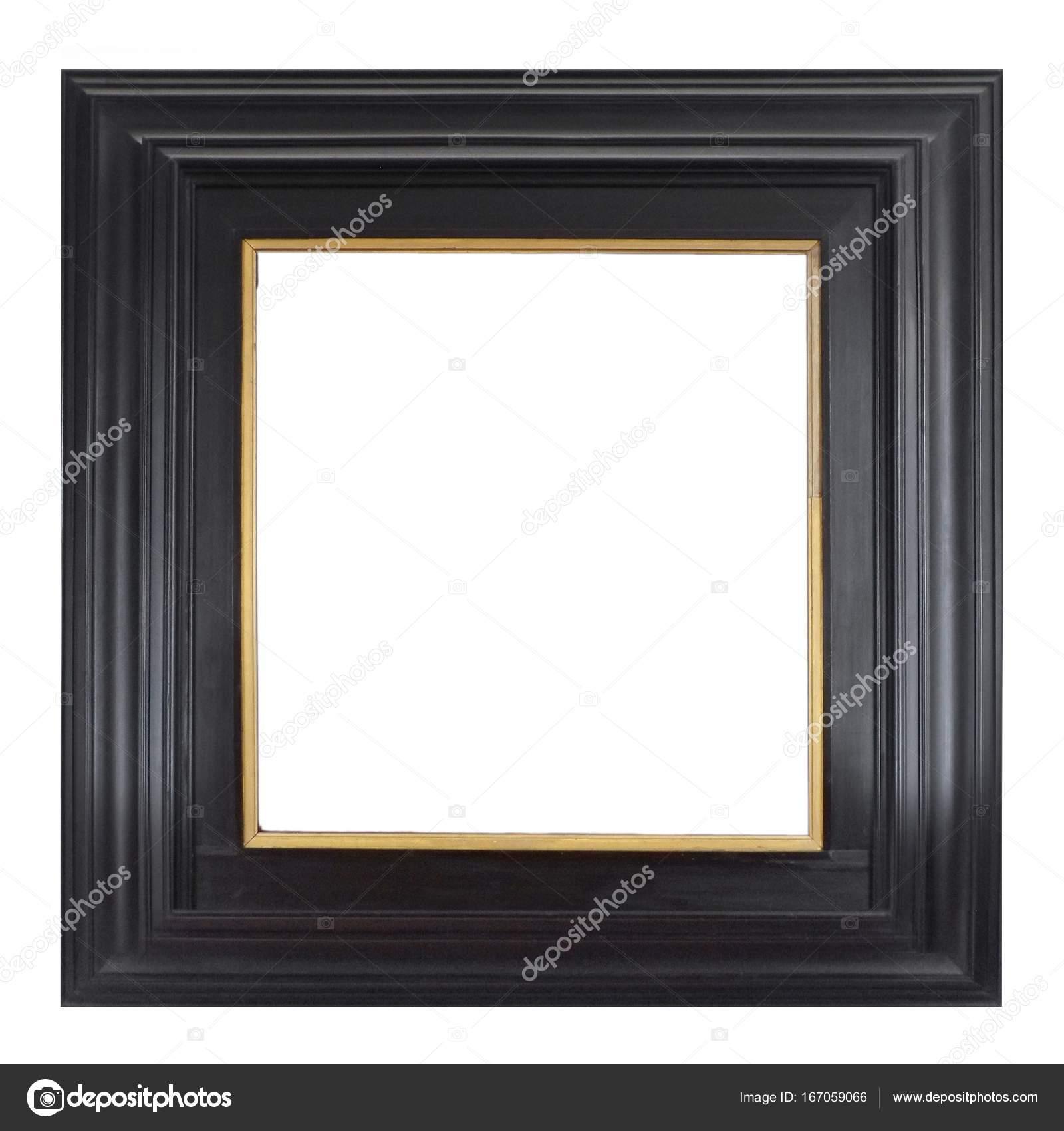 Marco de madera para cuadros espejos o fotos foto de for Disenos de marcos de madera para espejos