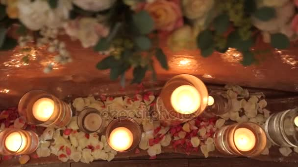 Luxe mode bruiloft decoratie bruiloft bruiloft tabel restaurant