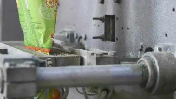 Automatische Maschine für die Verpackung in der Fabrik