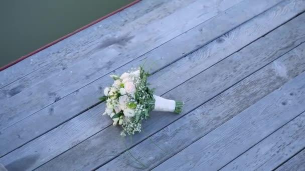 esküvői csokor, virág, rózsák, gyönyörű csokor