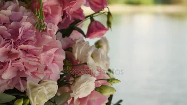 decorazione di nozze, il luogo della cerimonia di nozze, cerimonia di nozze, decorazioni di nozze