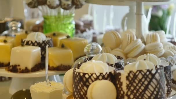 Candy Bar Wedding, candy buffet, delicious Candy bar at a wedding ...