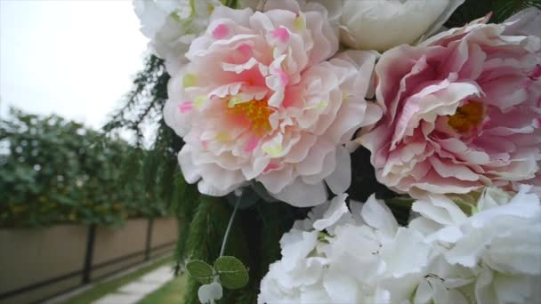 wedding decoration, flower decoration, floristry