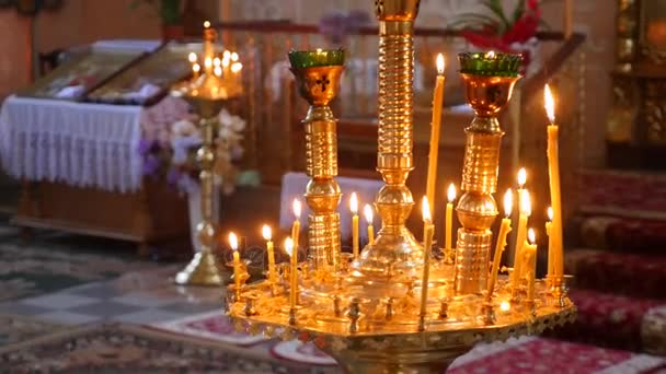 church. Orthodox Church. Christianity. church lighted candles. icon. religion