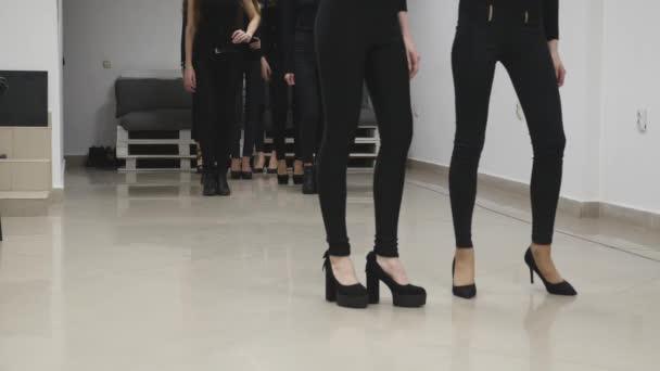 ukrainische Beine