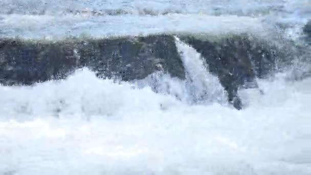 Horská řeka krajina příroda, Stream, Creek, Brook, malý vodopád