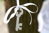 Klíč na svatbě