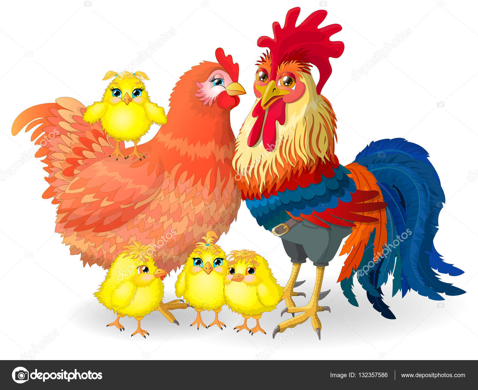 Картинки цыпленок