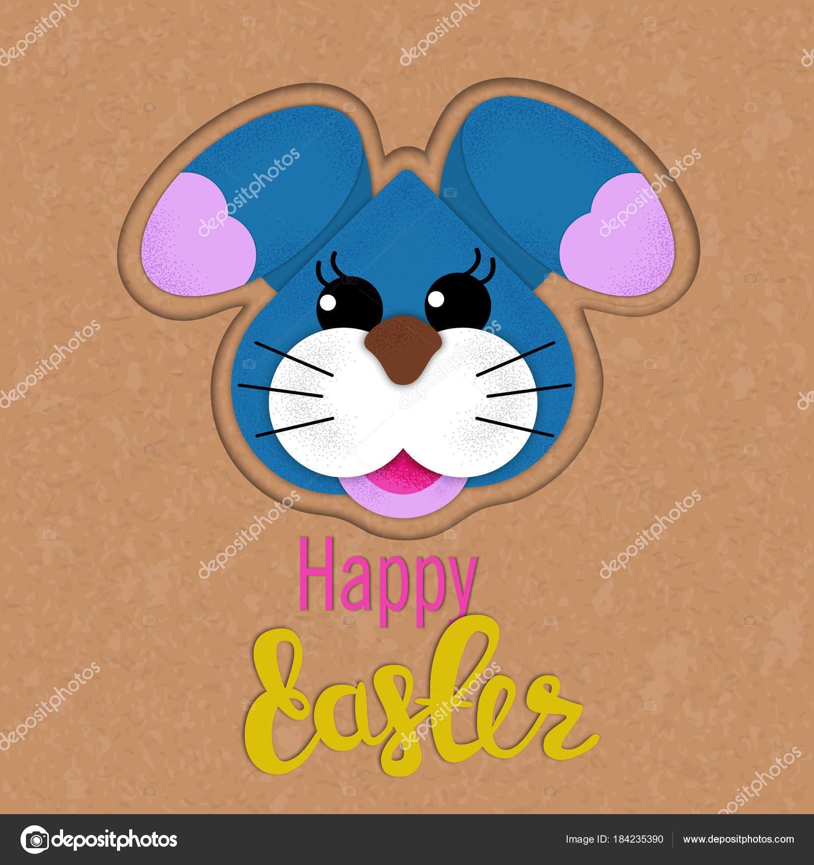Feliz Pascua fondo plantilla camomiles hermosa y huevos — Archivo ...