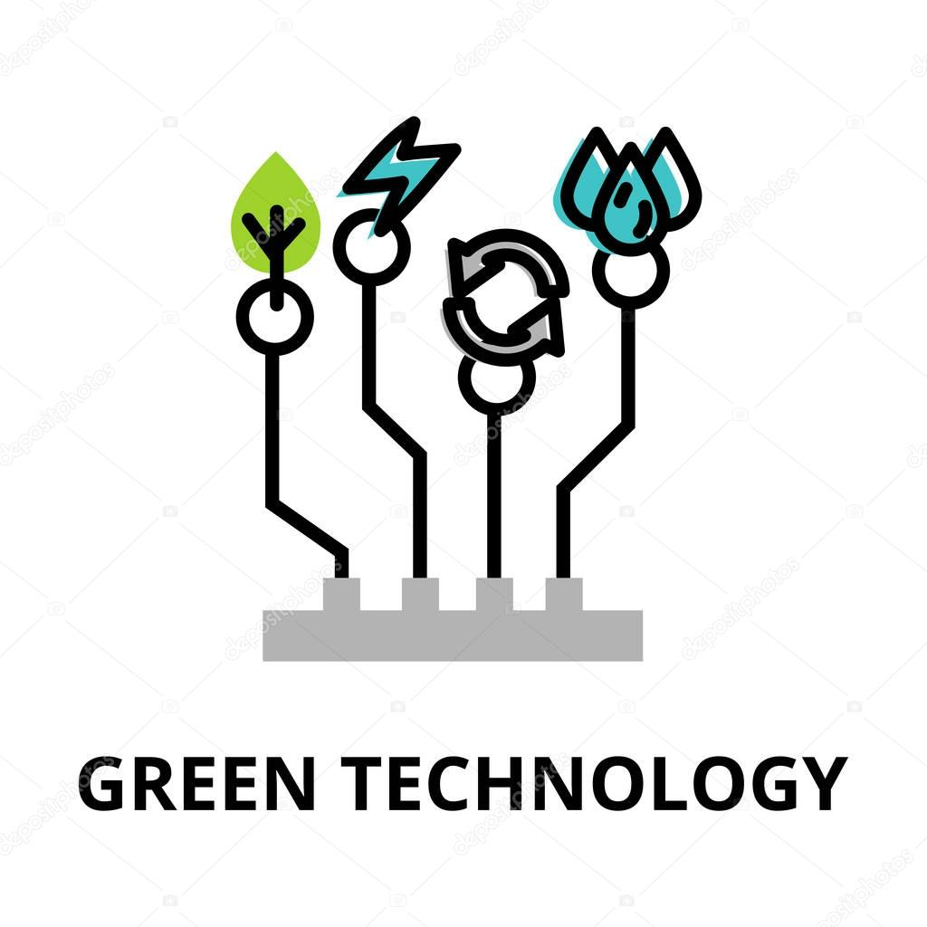 Concept of Green Technology, technologies of future