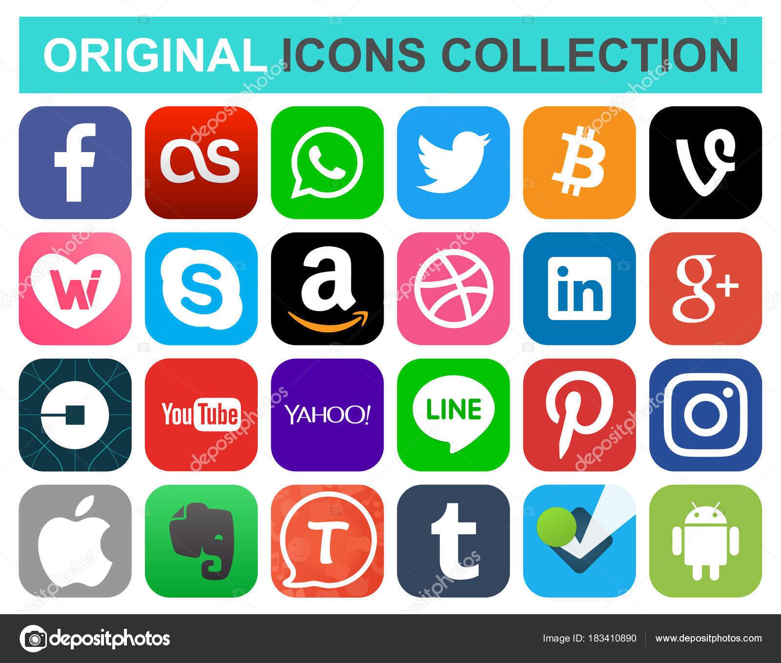 Soziale Netzwerke Whatsapp
