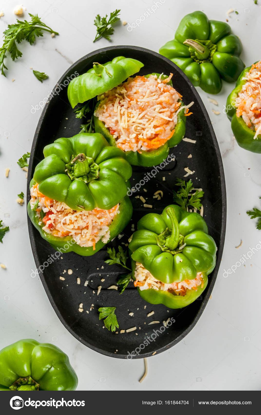 vit paprika recept