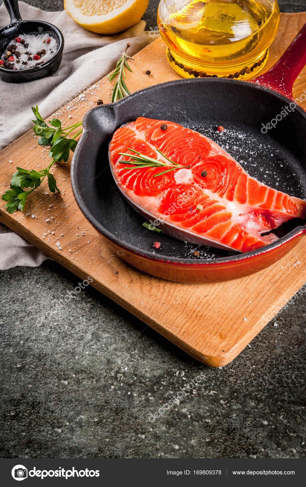 como preparar salmon fresco crudo