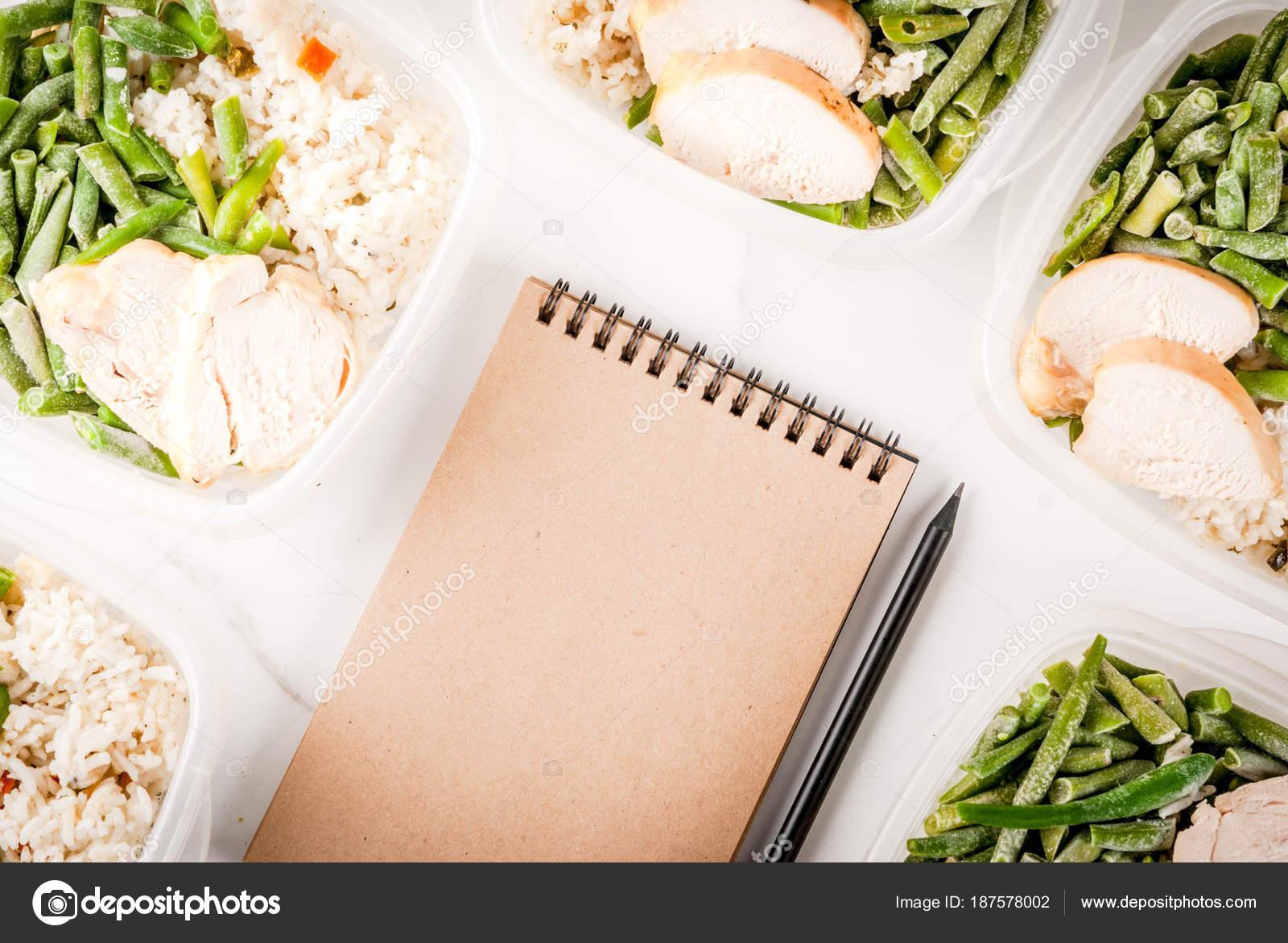 Lebensmittelkontrolle Diat Konzept Orthorhysis Gesunde