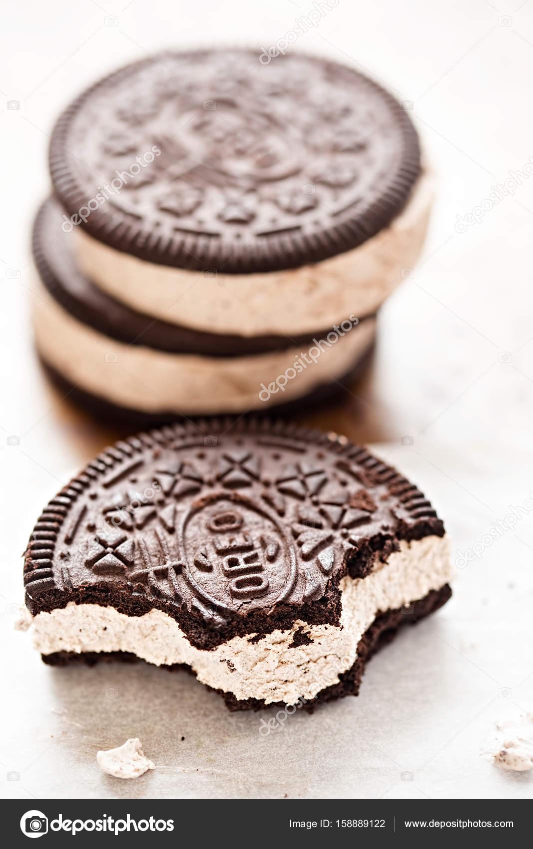 oreo kex choklad