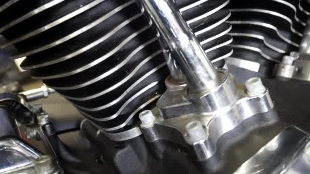 Motorcycle Workshop. Motorbike details