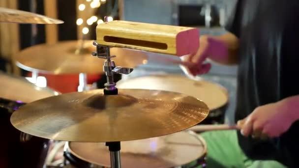 Rock band gyakorlat
