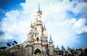 Disneyland v Paříži Francie