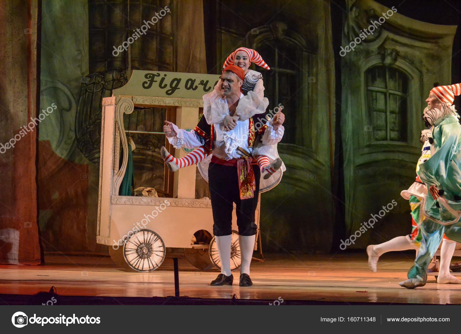 klassieke opera