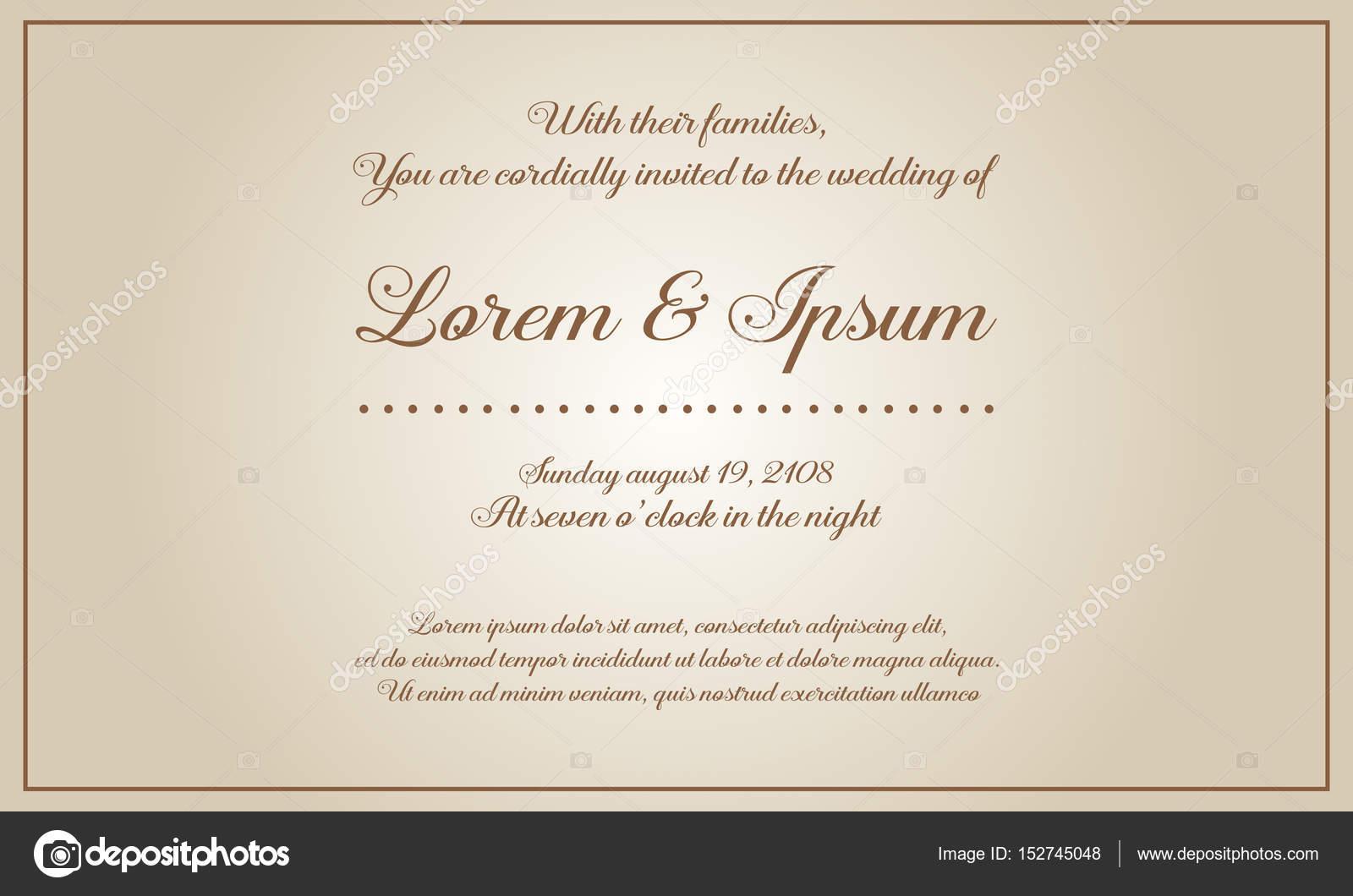 Invitacion Grado Abogado Diseño De Estilo De Invitación De