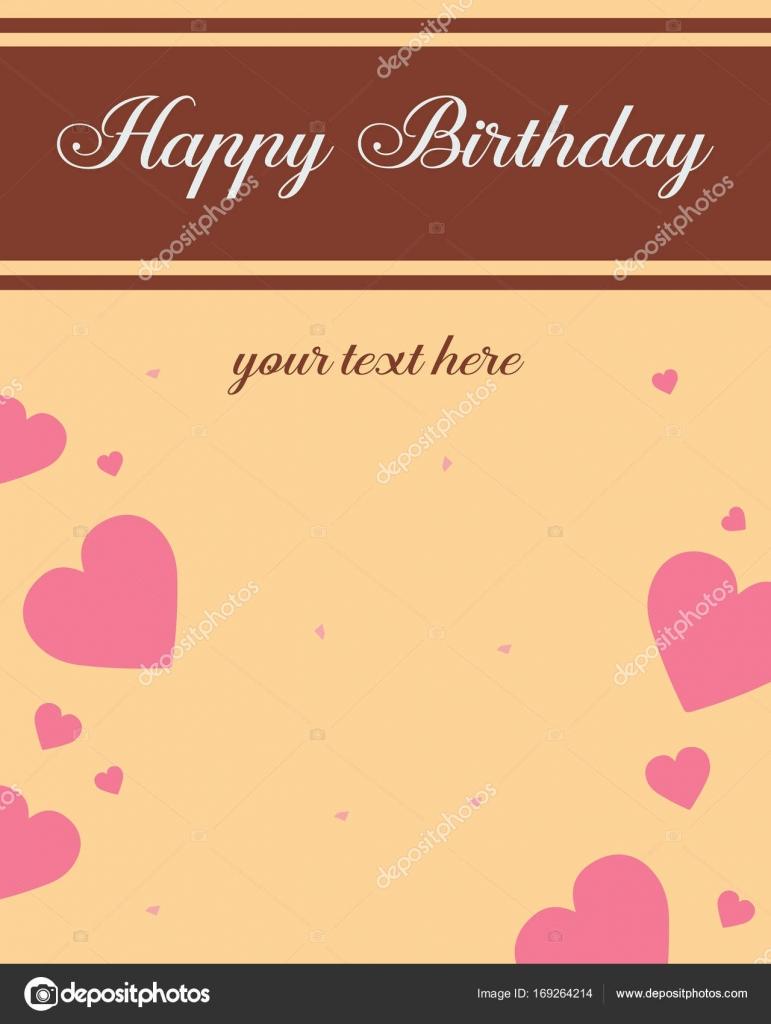 Темы для открытки на день рождения 3