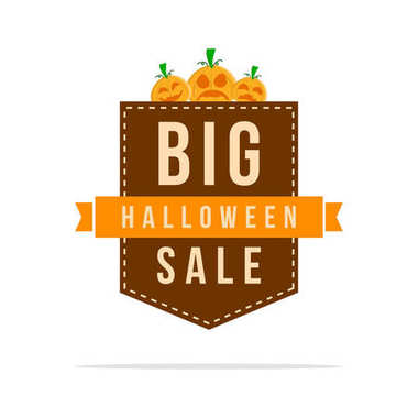 Style Halloween sale collection stock