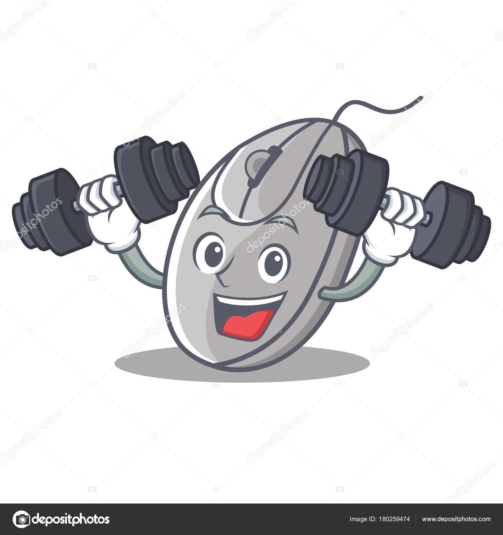 fitnessmaus
