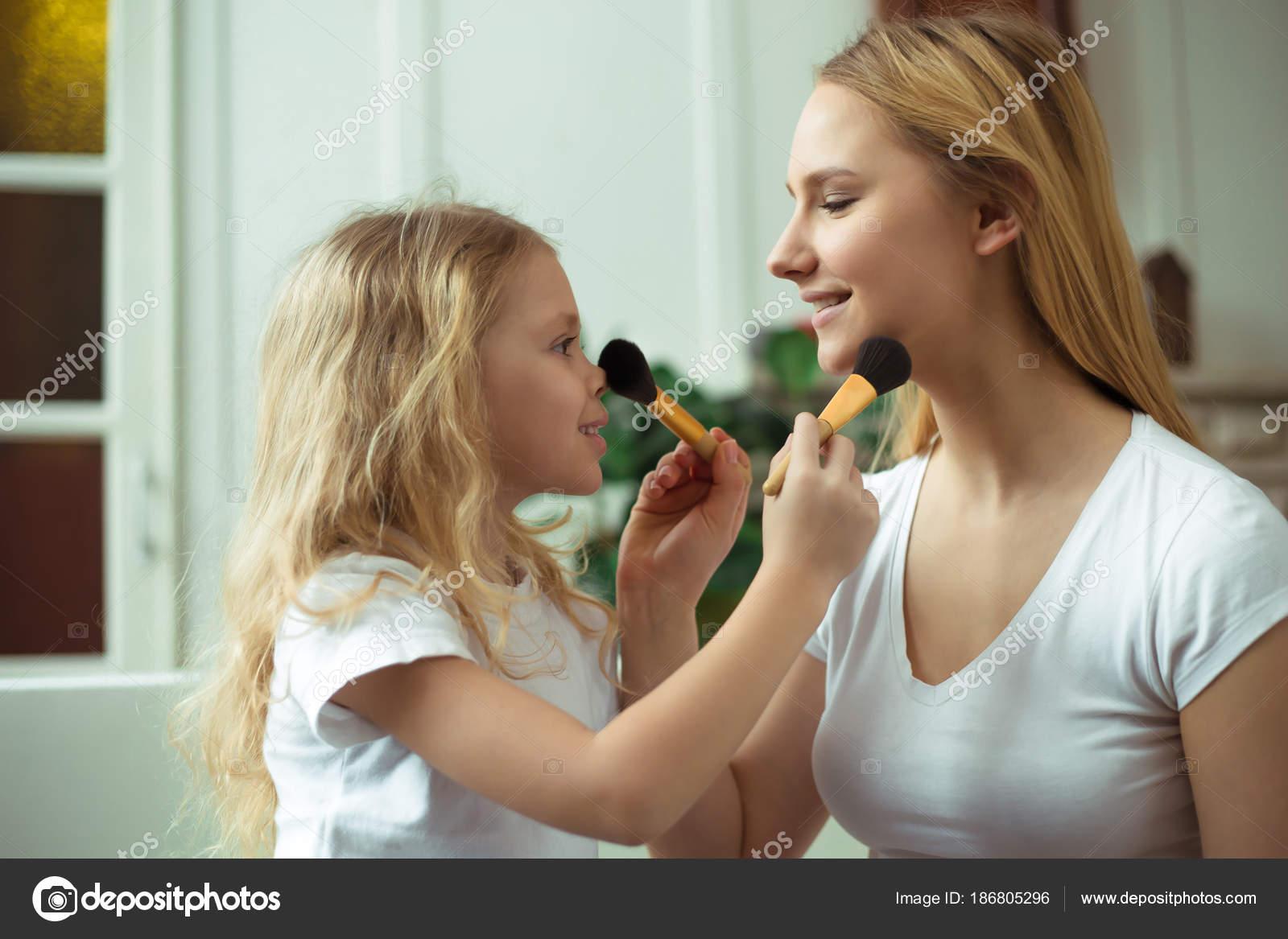 Mom Teaches Son Daughter Anal