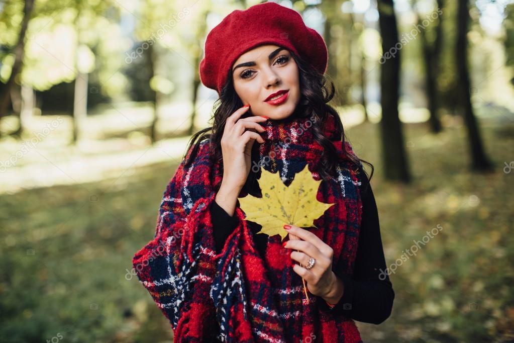 Фото красивой осени