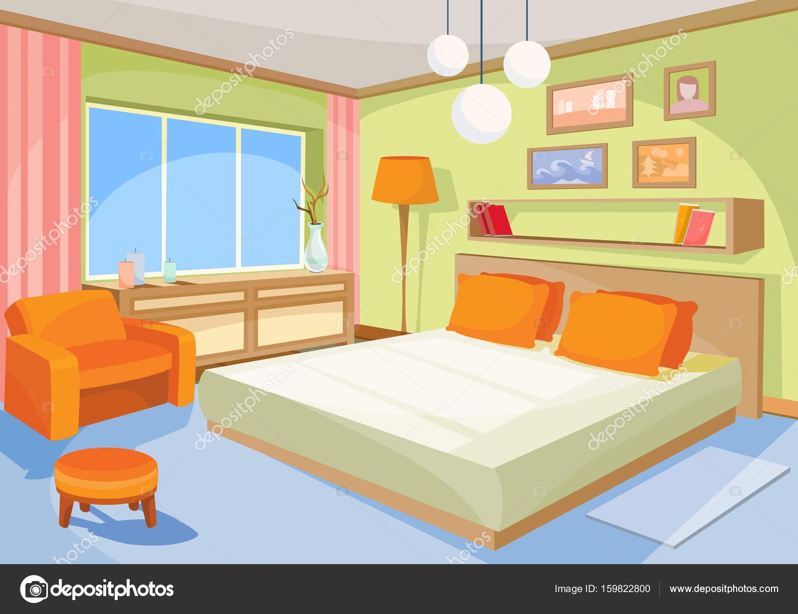 Vectorpocket for Dormitorio animado