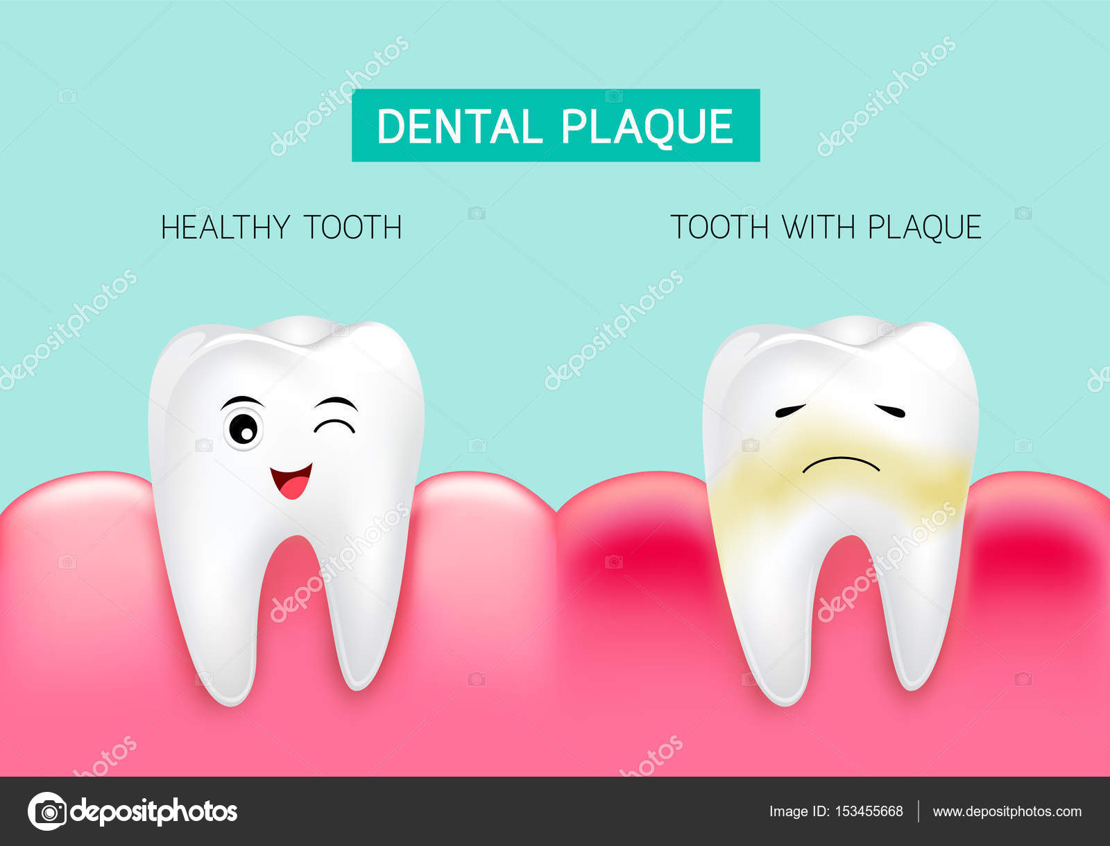 Dental care and the war on plaque