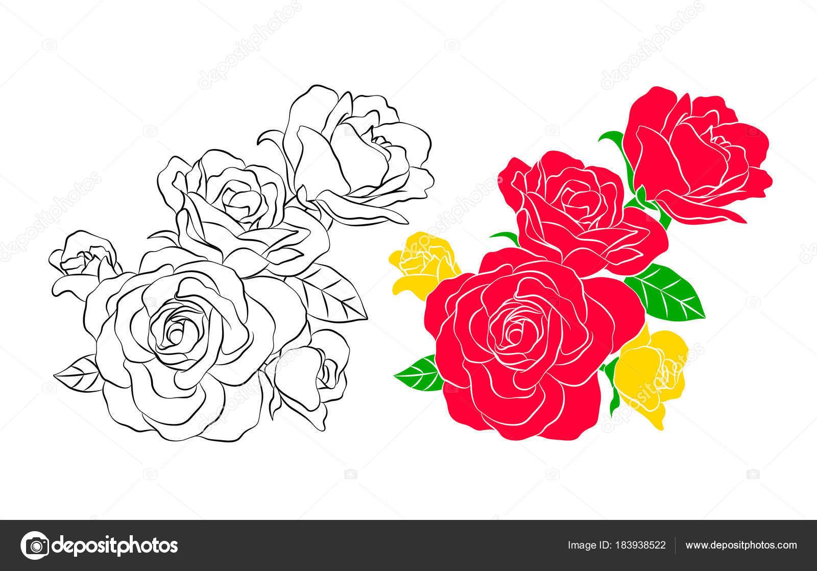 Valentinstag rosen farbe