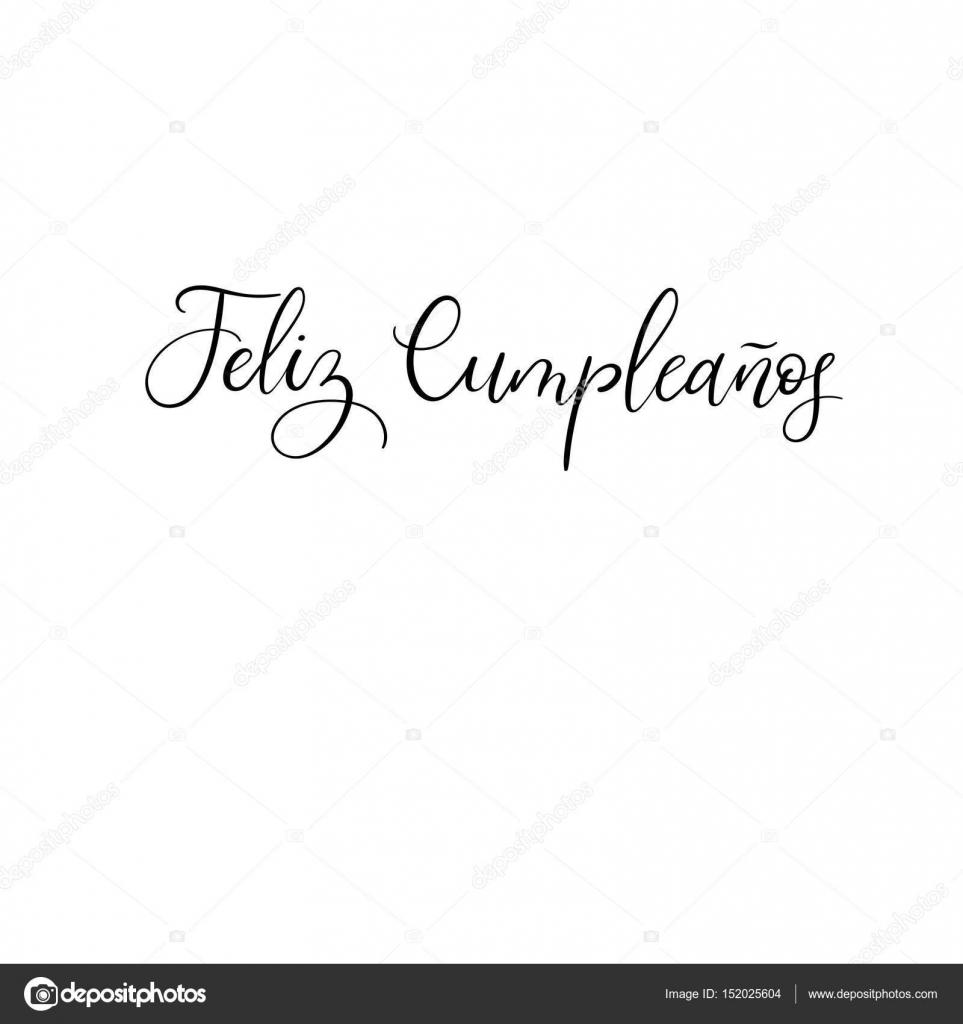 přání k narozeninám ve španělštině Feliz Cumpleanos   všechno nejlepší k narozeninám ve španělštině  přání k narozeninám ve španělštině