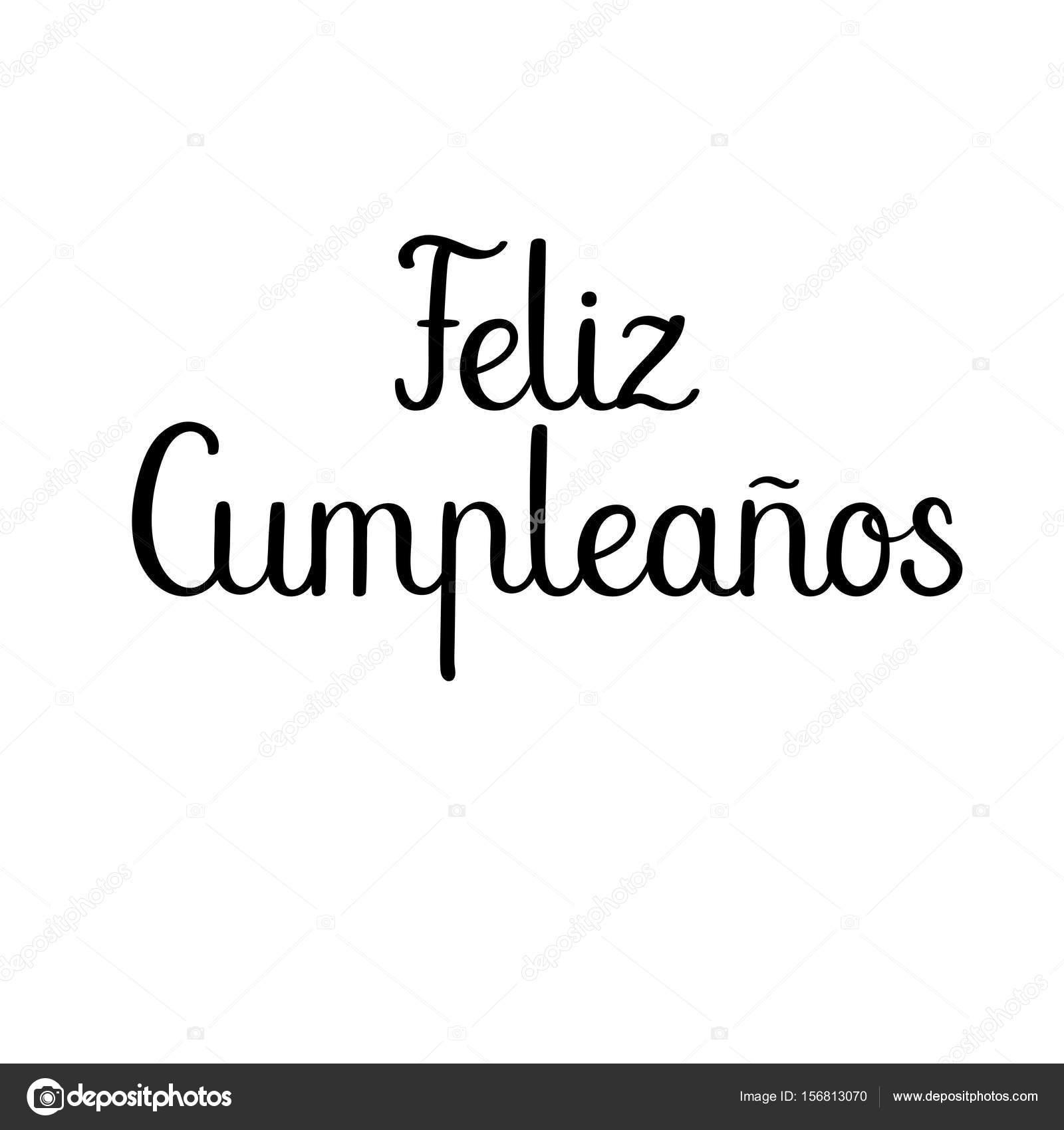 přání k narozeninám ve španělštině Feliz Cumpleanos. Všechno nejlepší k narozeninám ve španělštině  přání k narozeninám ve španělštině