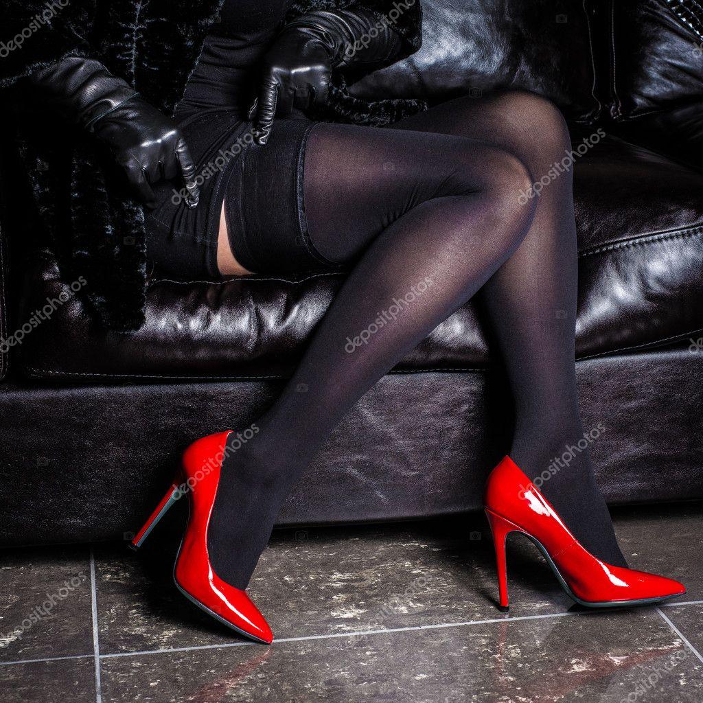 İnce bacaklar: Onlara baştan çıkarmak için ne yapabilirim