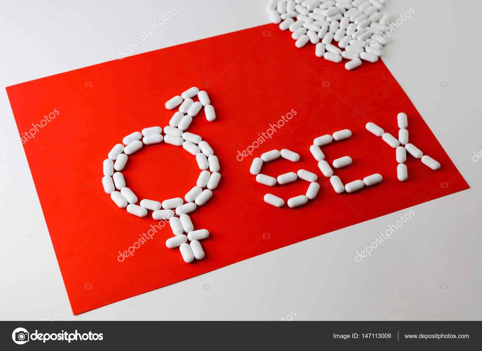 Слово секс символами