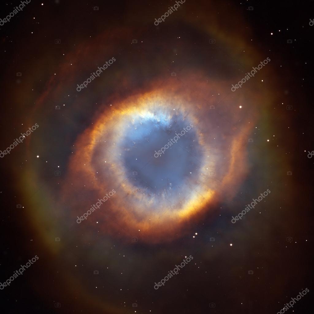helix nebula ngc 7293 - HD2048×2048