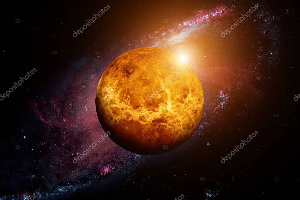 venus planet images - 1024×732
