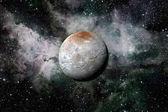 Charon a legnagyobb Hold a törpe bolygó a Plútó.