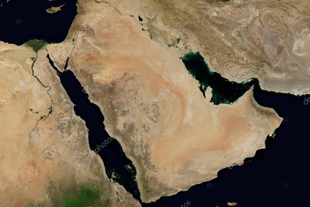 так взбрызнуть фото карта араб спутник добавляется