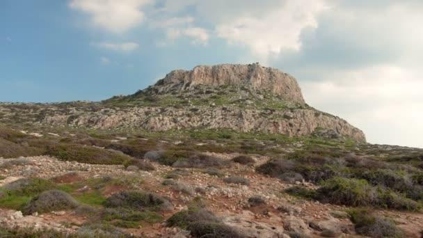 Panorama krásné idylické krajiny Skalistých hor a zelené louky na letní ráno