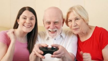 Chat älteres älteres
