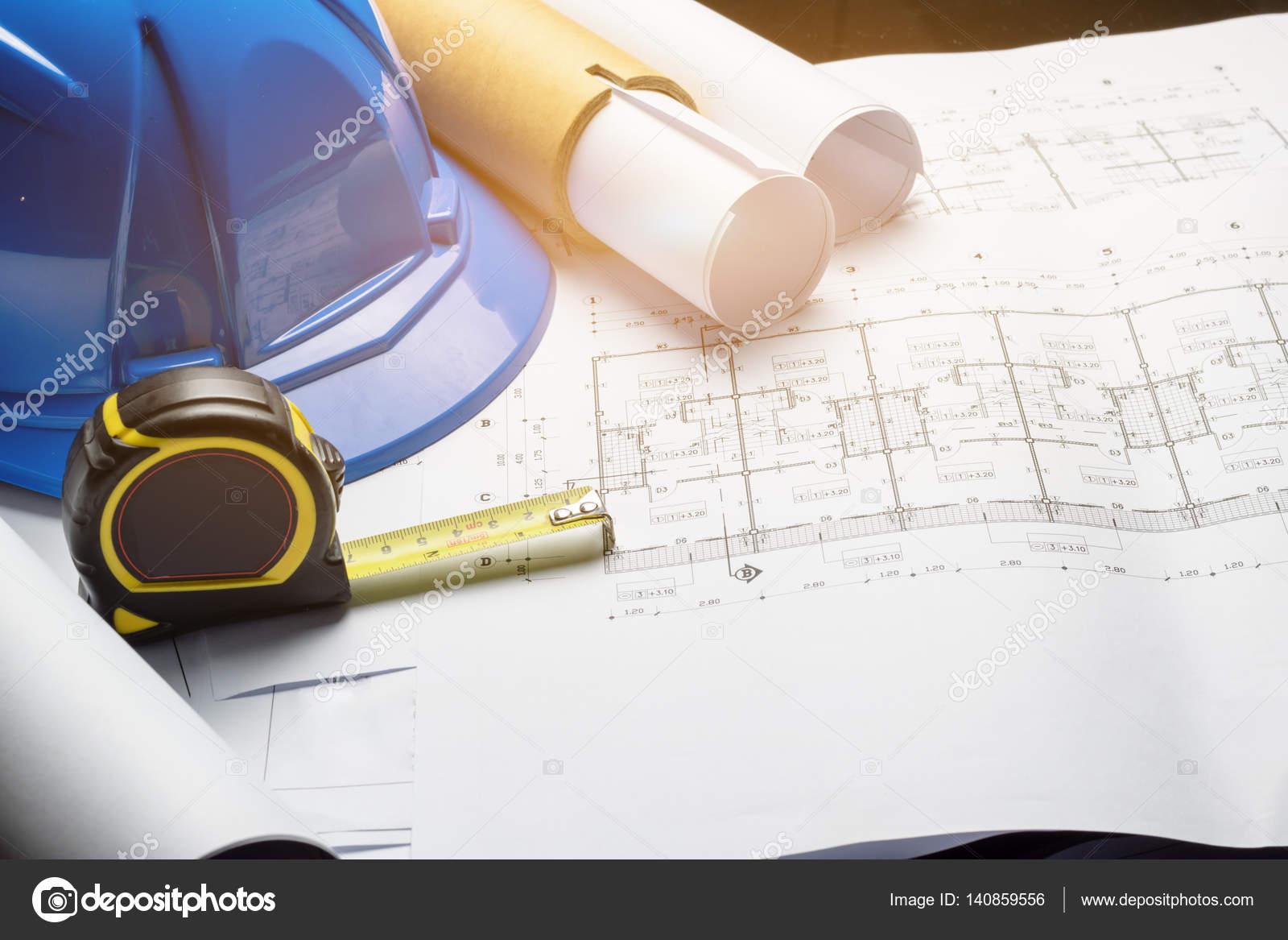 Engineering diagram blueprint paper drafting project sketch stock engineering diagram blueprint paper drafting project sketch stock photo malvernweather Choice Image