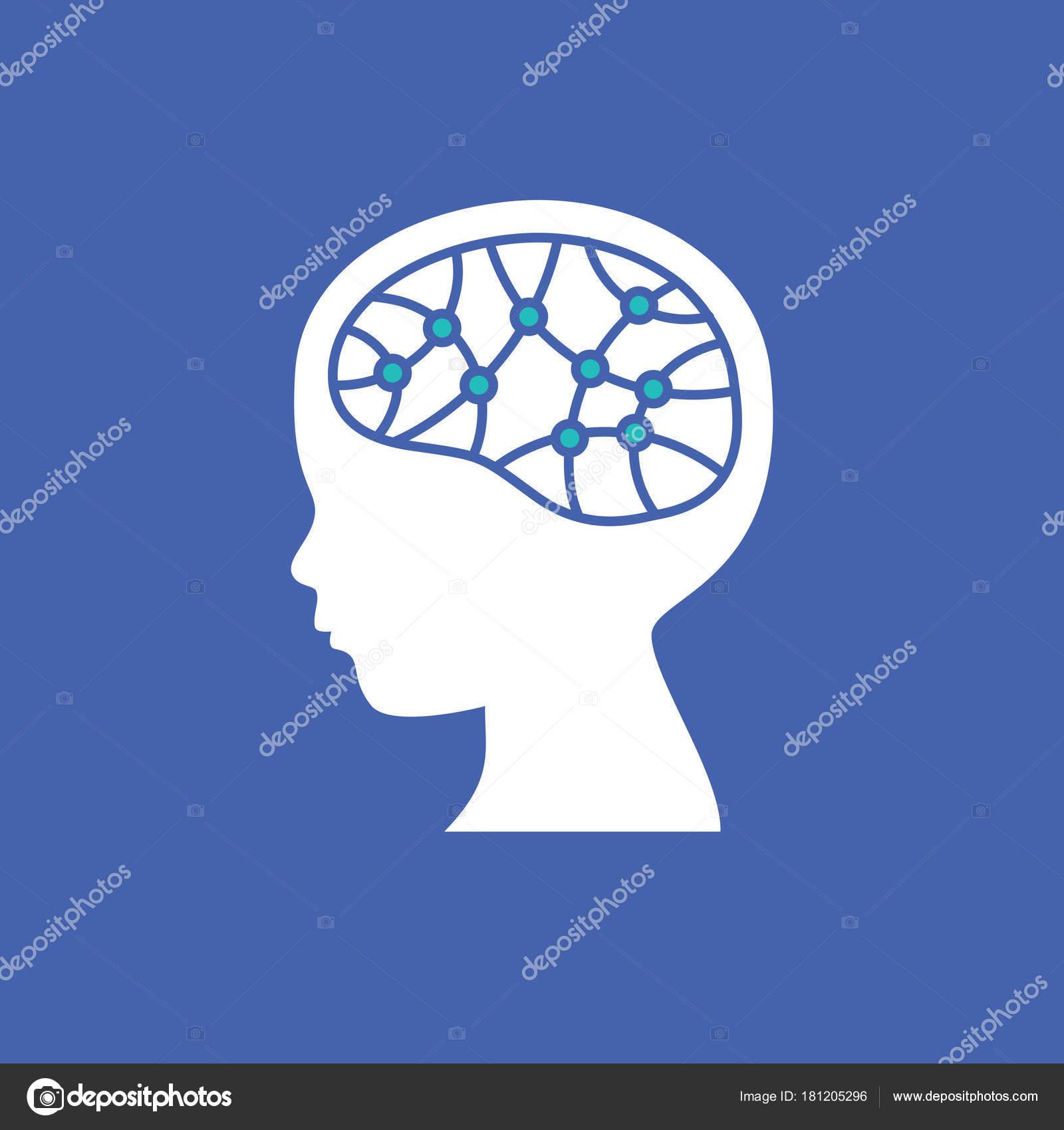 Child brain icon brain research creativity memory concept stock child brain icon brain research creativity memory concept stock vector biocorpaavc Images