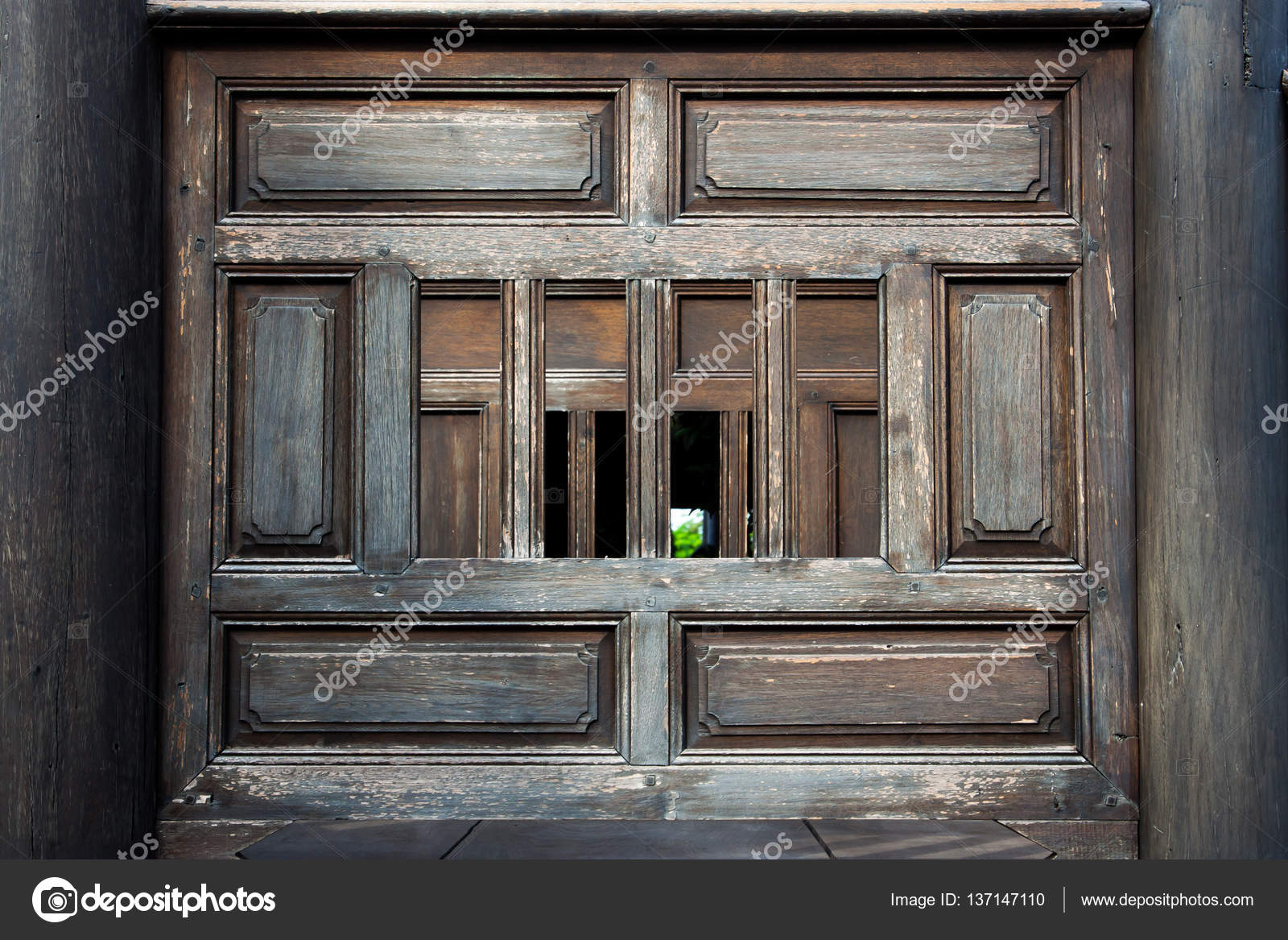 Old wooden window stock photo vkafitigmail 137147110 windows made of old wood old wood textures backgrounds abstract backgrounds photo by vkafitigmail freerunsca Images