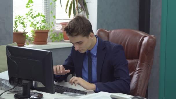 Office üzleti dolgozók