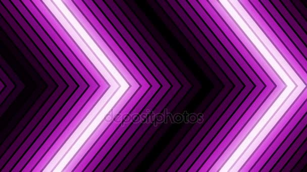 VJ pink purple light event concert dance music videos stage party led neon tunnel background loop