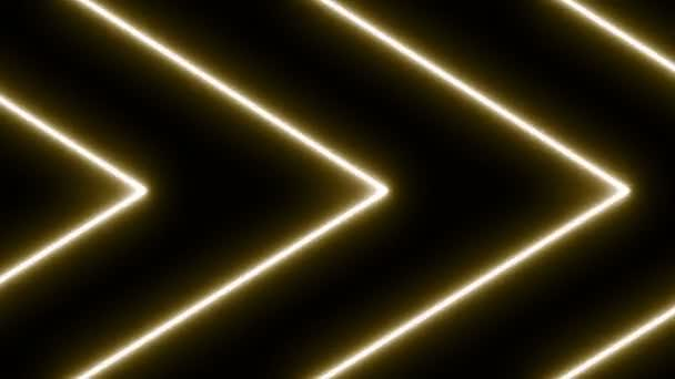 VJ light event concert dance music videos stage party abstract led neon tunnel background loop